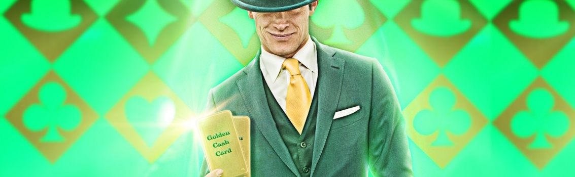 One of the best irish online casinos is Mr Green Casino