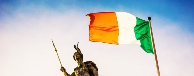 Is online casino legal in Ireland?