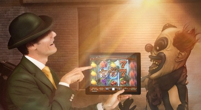 You need to have a good contact with your irish online casino